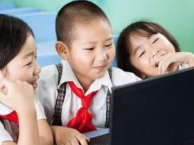 青岛英语培训机构的课程怎么样?阿卡索让孩子跟外教上课!