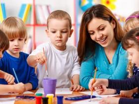 合肥幼儿英语启蒙课程怎么选择,我们应该做什么?