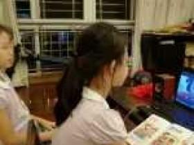 怎样在网上学英语口语?什么样的课程可以在孩子的青云之路上助力?