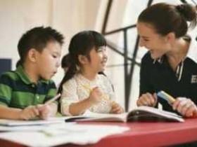 线上英语教学每个孩子都合适吗?