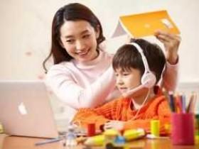 少儿英语补习班线上线下哪个更有优势?怎么选?