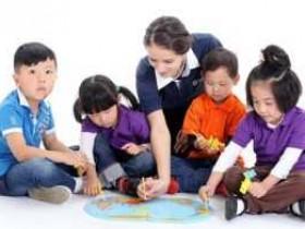 给孩子选择一个好的少儿英语学习平台