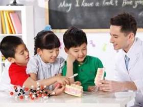 孩子学英语 外教老师哪个国家的比较好