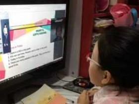学习英语的好方法 让孩子很快掌握英语的