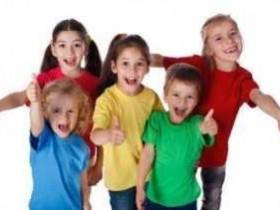 儿童英语小故事 趣味英语