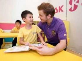 儿童英语口语外教哪家培训机构好?我这样选择