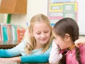 外教英语培训机构哪个好?什么课程是家长的心头好?