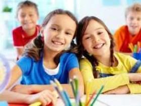 一对一少儿外教教少儿英语什么样的适合孩子