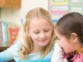 儿童在哪个年龄段学英语 好?