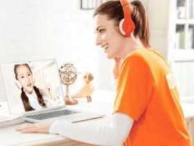 在线学英语口语好么?孩子口语应该如何提高?