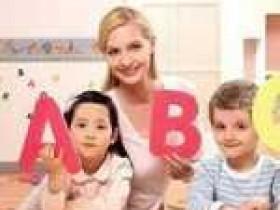 少儿学英语好处多,但家长更应该注意这几点