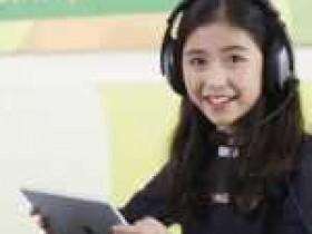 少儿网上学英语口语到哪家机构?每天几十分钟,贵在坚持!
