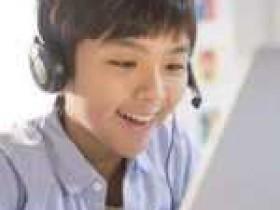 外教英语口语培训真人教学哪家好?让孩子大胆开口说!