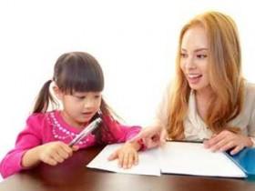 儿童英语入门学怎么快速入门?家长请记住这几点