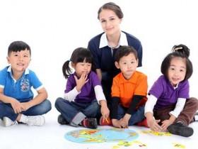 扬州哪个少儿英语培训班好?