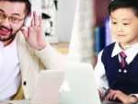 哪家在线英语的试听课靠谱?