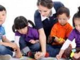 英语一对一什么样的比较好?5岁孩子选择哪一个比较好呢?