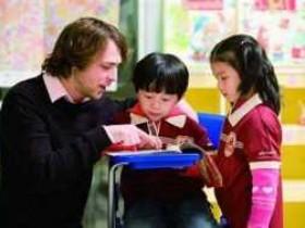 在线英语外教一对一效果好不好,家长放心吗?