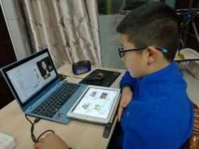 在线青少年英语培训机构测评,哪家效果更为明显?
