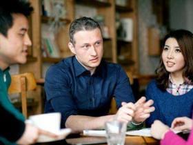如何选择私人洋外教?