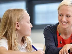 在线英语培训班如何选择,欧美外教才是关键