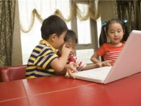 我来说说幼儿英语口语在线学习哪家好