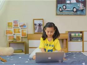 儿童英语线上学习怎么样,如何选择英语机构