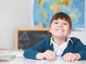 少儿学英语什么时候比较好,过来人说说观点