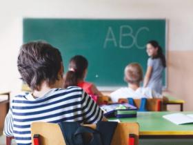 幼儿英语自我介绍范文,教孩子如何自我介绍