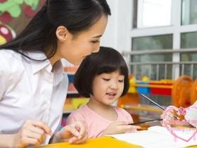 掌门1对1效果怎么样,在线外教孩子去学英语合适吗?
