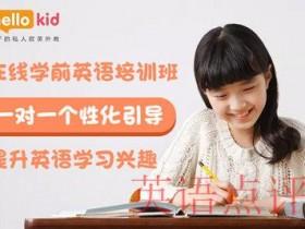 在线英语网上授课教学视频下载 在线英语培训有哪些优点