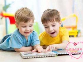 「家长必读」孩子刚接触英语线上和线下哪个好?