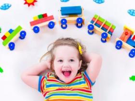 三岁小孩怎样学英语