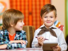 深圳的少儿英语 排名好信誉好的机构分享给90后家长!