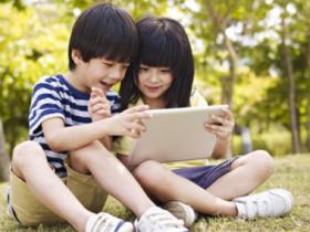 小学生在线学英语学习效果如何