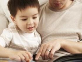 怎么教小孩说英语
