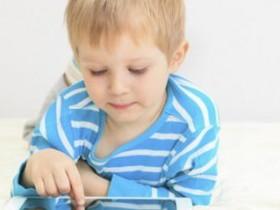 小孩子在线上学英语好不好