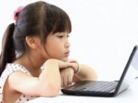 少儿学习时为什么要选择在线英语教学