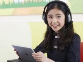 儿童英语在线学习网站
