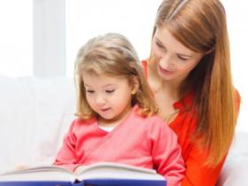 孩子在网上学习英语使用欧美教材非常有效
