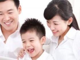 听一听一位母亲对三年级学习英语方法的一些见解