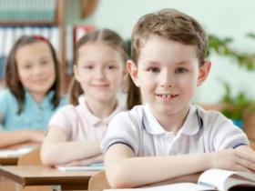 小学英语示范课视频
