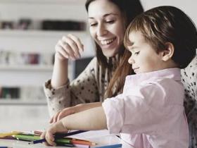 孩子如何通过网站学习幼儿英语单词