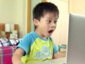 小学生在线学英语怎么样