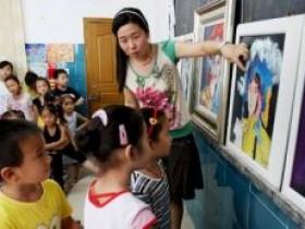 说说在线儿童英语哪个好,有报名价值的品分享