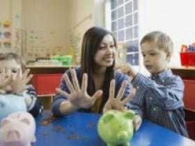 说说在线儿童英语培训,比划各品牌综合实力