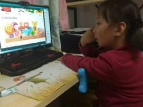 说说网上儿童英语外教一对一,那个学习平台好