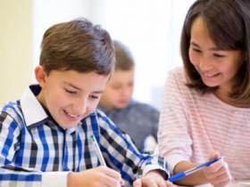 二年级小孩在线学英语