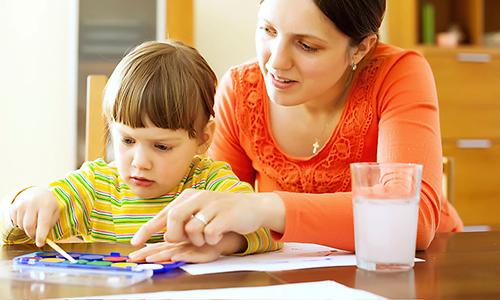 幼儿学在线一对一英语靠谱吗?说说我的看法