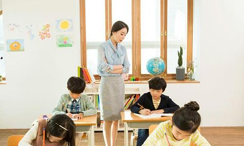 小学在线英语学习好不好,给大家推荐家靠谱的